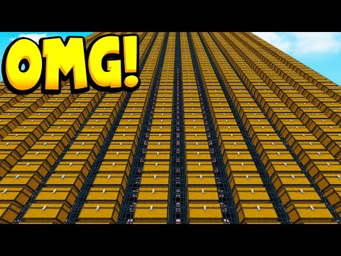 Repeat BiGGEST UPDATE TO MY MiNECRAFT SERVER EVER