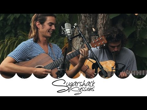 Roots Shakedown - I Will (Live Acoustic) | Sugarshack Sessions mp3