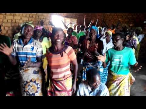 CANTI LUGBARA - Nzembo ya kiLugbara - Engo Lugbaratisi