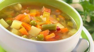 видео Как правильно готовить овощи: 5 полезных советов