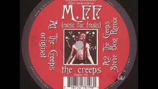 Freaks - B - The Creeps (Steve Bug Remix)
