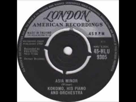 Asia Minor by Kokomo 1961