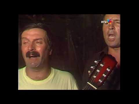 Klapa Vela Luka - Vela Luka - Radio Televizija Vojvodine