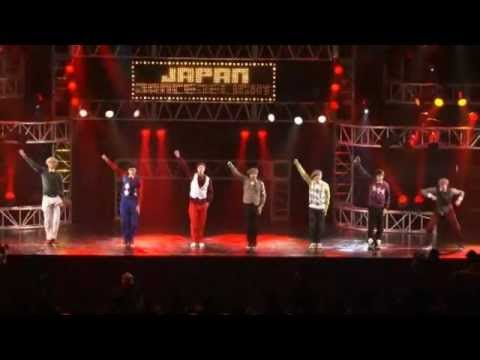 Will Funk For Food - Japan Dance Delight 2012