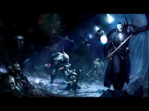 Blackstone Fortress | Ambient Sound Effects For Warhammer 40,000