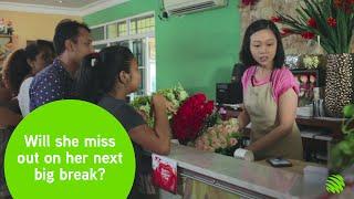 How a florist got its big break with Maxis Unity Hotline Lite