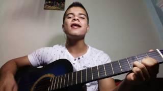 Perdóname - Luciano Pereyra (cover) Johan Montoya