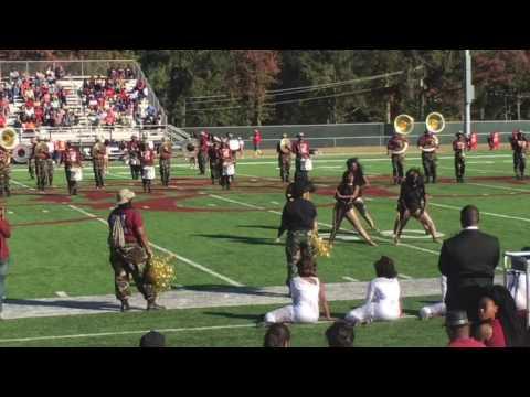Coahoma Community College Band Promo