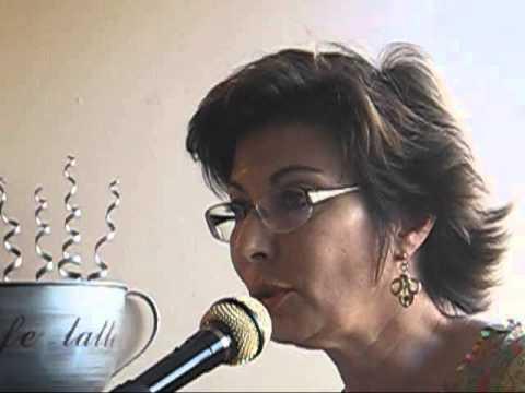 Paula Mascioli on the Life of Her Grandfather Leo Mascioli, Paula Mascioli_June14 2012.wmv