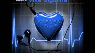 Edward Maya feat. Vika Jigulina- Stereo Love Remix + Lyrics