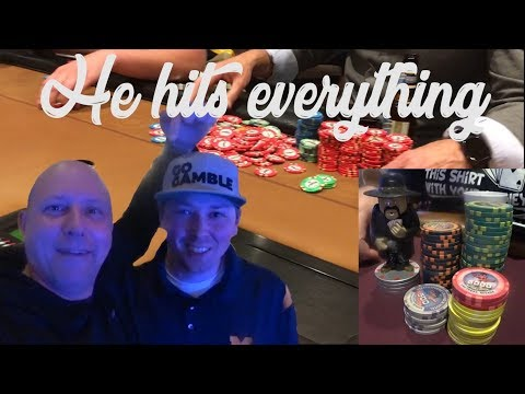 """He hits everything""    Vlog #151"
