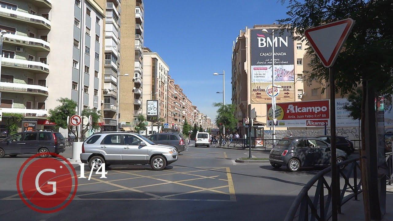 Calle recogidas 54 granada