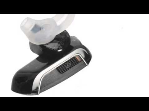 Bose Bluetooth Headset{Sleek Design; Lightweight; Removeable ear tip}192