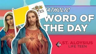 Catholic Word of the Day - Ep2   Biretta