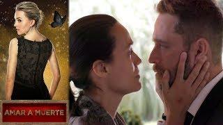 Lupita y El Chino se encuentran cara a cara | Amar a muerte - Televisa