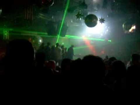 Club Parada, Melbourne (8. mart)