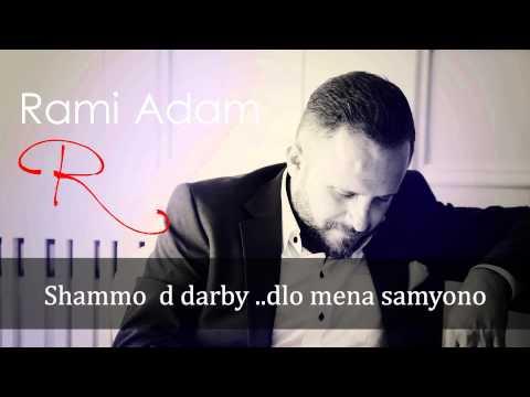 Rami Adam Malekthaydi 2015 رامي ادم  مالكثيدي