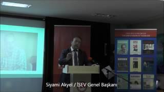 Gambar cover İSEV Genel Başkanı Siyami Akyel, Ali Nar Hocayı anlatıyor
