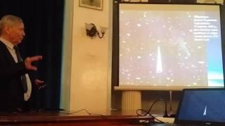 [Чурюмов]: о том, как было сделано открытие кометы 67P/Чурюмова-Герасименко