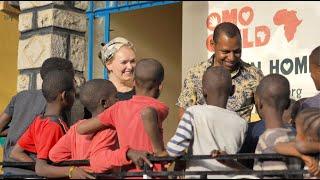 E9 Smilene fra Etiopia