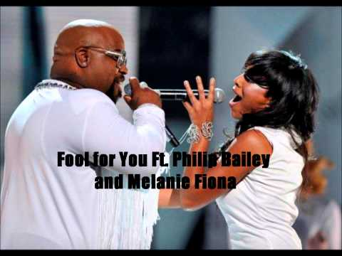 Fool For You (Extended Cut ft. Philip Bailey and Melanie Fiona)