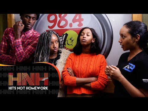 When Your Energy Goes To Nil | HNH984