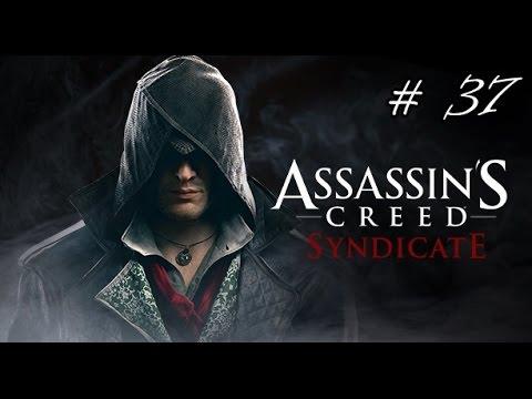 Assassin's Creed _ Syndicate #37 - Első világháború:Kém rejtekhely