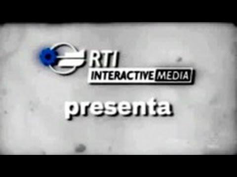 MEDIASET ITALIA 2 - Subtracted Soul