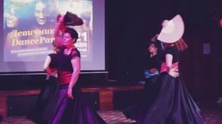 Фламенко, обучение в омске