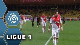 AS Monaco - RC Lens (2-0)  - Résumé - (MON - RCL) / 2014-15