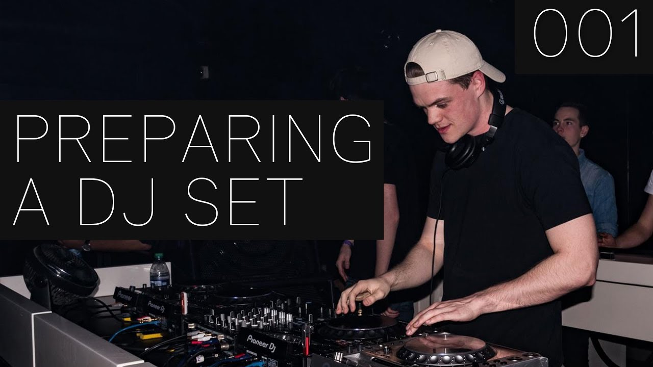 Image result for playing your first dj set