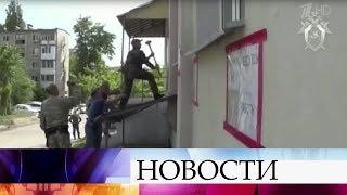 В Саратове правоохранители взяли штурмом реабилитационный центр для наркозависимых.