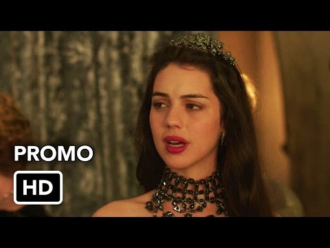 "Reign 2x09 Promo ""Acts of War"" (HD)"