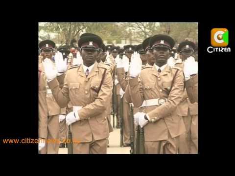Kibaki, Odinga Pick Inspector General Of Police