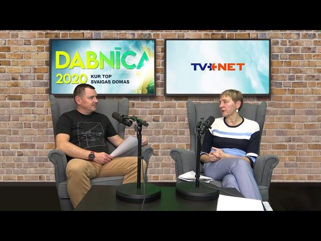 DABNĪCA 2020: Pazemes ūdeņu kvalitāte Latvijā