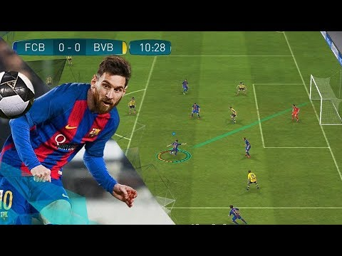 PES Mobile 2017 Review