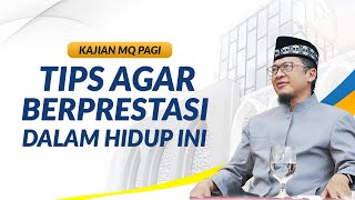 [Aagym Terbaru 2019] MQ Pagi   Bincang Bincang Ringan dgn Penyiar Radio MQFM