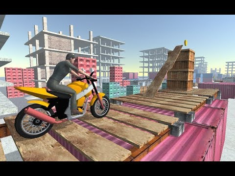 Bike Racing Street