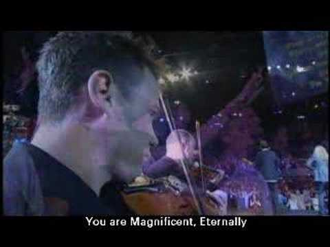 """Hillsong - """"MAGNIFICENT"""" - Blessed"""