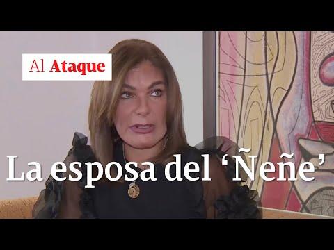 María Mónica Urbina Rompe Su Silencio Sobre 'ñeñepolítica' Con Salud Hernández   Al Ataque