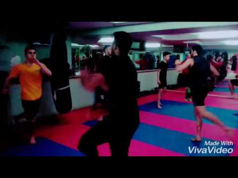 ALBANIAN FIGHT CLUB-MIXED MARTIAL ARTS -MMA