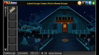 Dream Escape Walkthrough - Ena Games