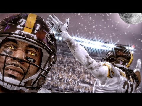 SNOW STORM IN PITTSBURGH! Madden 17 Career Mode Gameplay! Ep. 15