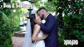 Ben + Sabrina - Wedding Film