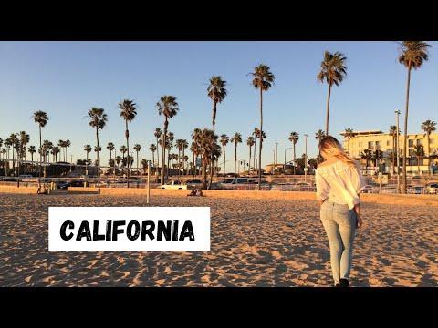California in 1 minute