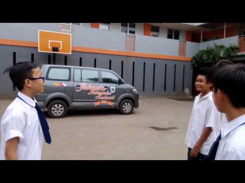 SIFFEST JISc 2016 ( Short Movie ) Secondary 1A Boys. Jakarta Islamic School