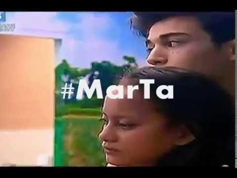MarTa (Marco & Rita) PBB moments PART 1