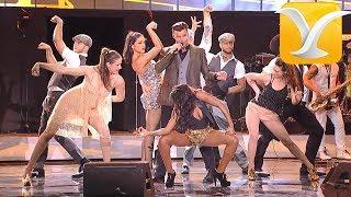 Ricky Martin - Livin' La Vida Loca - Festival de Viña del Mar 2014 HD