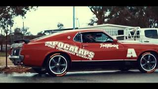ApocaLaps Promo - Muscle Car Motorsport!