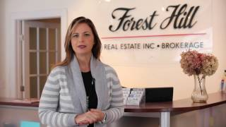 Introducing Forest Hill Real Estate Inc. Brokerage